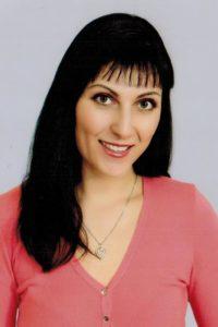 Соломина Мария Андреевна